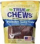 """True Chews """"The Original"""" Chicken Jer..."""