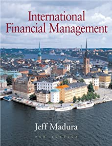 jeff madura solution manual Top reasons to buy test bank for personal finance, 5/e 5th edition jeff madura from us: best price:  a solution manual is the guide or answers to the end of chapter questions and activities from the textbook this is not the actual book.