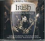 Songtexte von The McCaffrey Folk Singers - Irish Drinking Songs