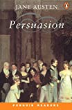 img - for Persuasion (Penguin Readers, Level 2) book / textbook / text book