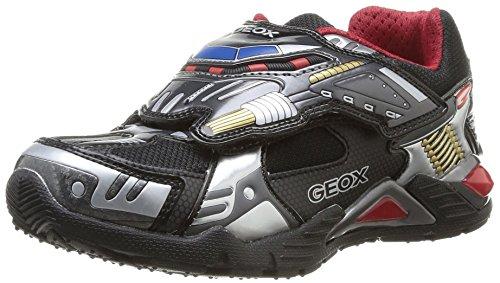Geox - Scarpe a collo basso Supreme, Bambino,