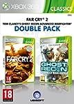 Far Cry 2 + Ghost Recon : Advanced Wa...