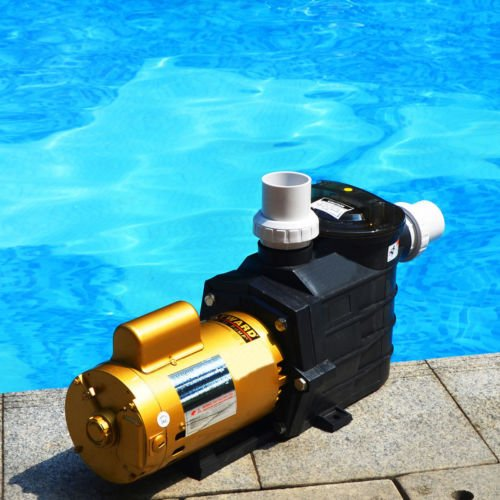 Hanheng Instrument Co H H 2hp 220v 2 Inch Swimming Pool Filter Circulation Pool Water Pump