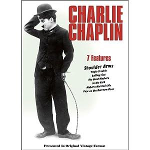 Charlie Chaplin V.3