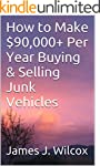 How to Make $90,000+ Per Year Buying...