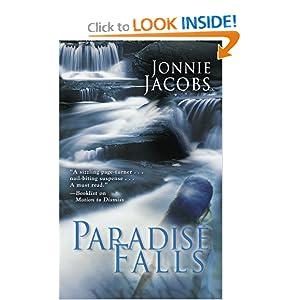 Download Paradise Falls (Wheeler Hardcover) ebook