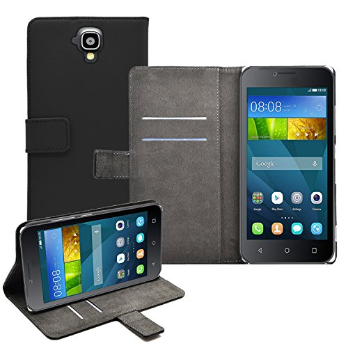 Portables portefeuille huawei for Housse huawei y5