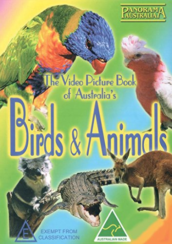 Australia's Birds & Animals on Amazon Prime Video UK