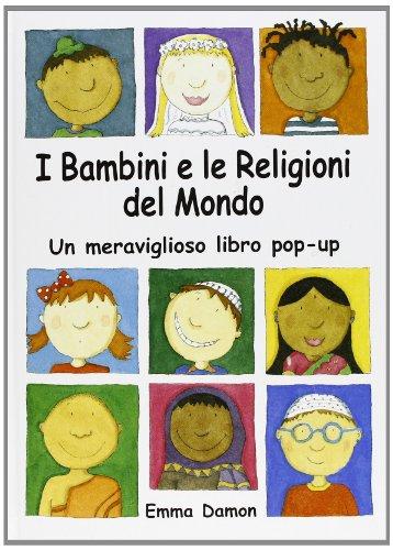 I bambini e le religioni del mondo PDF