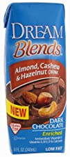 Dream Blends Enriched Almond/Cashew/H…