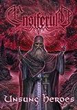 Ensiferum Unsung Heroes new Official Textile Poster 75cm x 110cm