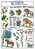 The Pony Club Activity Book