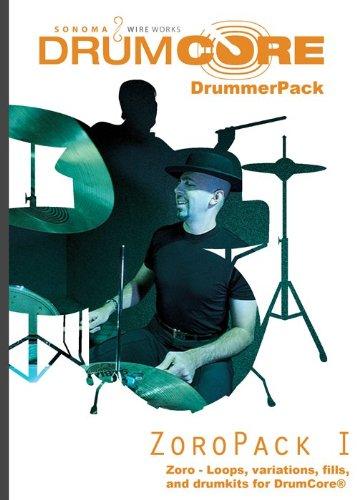 Sonoma Wire Works Zoropack I Drummerpack