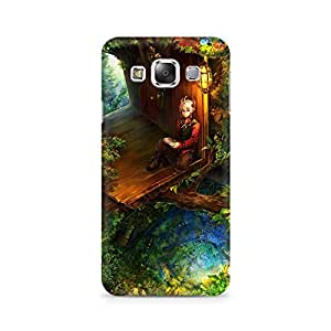 Mobicture Girl Abstract Premium Designer Mobile Back Case Cover For Samsung E5 back cover,Samsung E5 back cover 3d,Samsung E5 back cover printed,Samsung E5 back case,Samsung E5 back case cover,Samsung E5 cover,Samsung E5 covers and cases