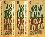 Asian Drama: An Enquiry into the Poverty of Nations (0140209824) by Myrdal, Gunnar