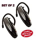 STEALTH SECRET SOUND AMPLIFIER (SET OF 2)