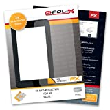 AtFoliX FX-Antireflex Screen Protector for HP-Compaq Slate 7 (Pack of 2)