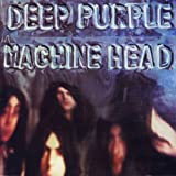 Machine Head by Deep Purple [Music CD]