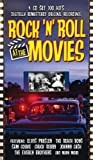 Rock 'N' Roll At The Movies Various Artists