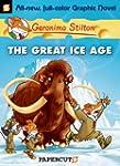 Geronimo Stilton Graphic Novels #5: T...