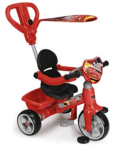 Famosa 700012543 - Feber Triciclo Cars