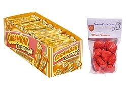 French Carambar Caranougat (1 box)