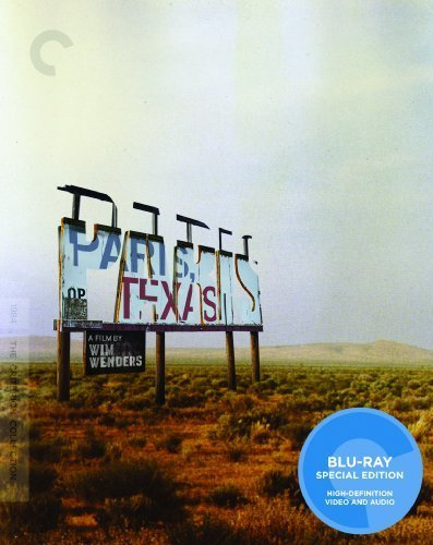 Paris, Texas (The Criterion Collection) [Blu-ray] by Criterion
