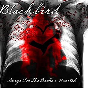 Songs For The Broken Hearted