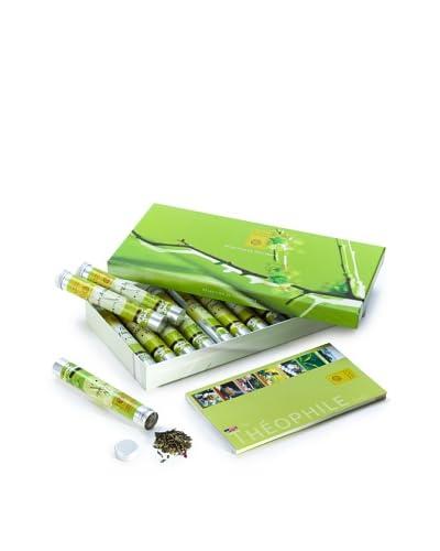 Palais des Thés Green Teas Box Set