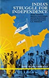 img - for India's Struggle for Independence book / textbook / text book