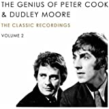 The Genius Of Peter Cook and Dudley Moore