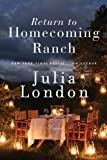 Return to Homecoming Ranch (Pine River)
