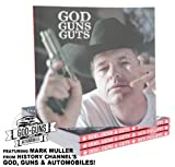 img - for God, Guns & Guts book / textbook / text book