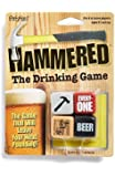 Hammered The Drinking Game Dice Set