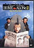 Home Alone 2: Lost in New York [DVD] [1992]