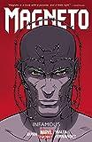 Magneto Volume 1: Infamous