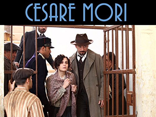 Cesare Mori (English subtitled)