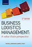 img - for Business Logistics Management book / textbook / text book