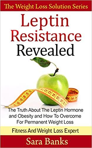 Leptin resistance books