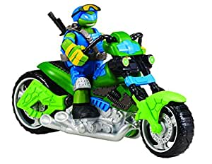 Tortues ninja 5586 v hicule figurine animation - Vehicule tortue ninja ...