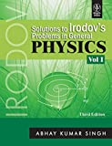 Solutions to I.E.Irodov's Problems in General Physics: v. 1