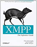 XMPP: The Definitive Guide: Building Real-Time Applications with Jabber Technologies (059652126X) by Saint-Andre, Peter