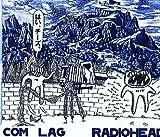 Radiohead Com Lag 2+2=5 2004 Japanese CD album TOCP-66280