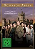 Downton Abbey - Staffel zwei [4 DVDs]