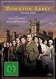 Downton Abbey - Staffel zwei [4 DVDs]