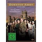 """Downton Abbey - Staffel zwei [4 DVDs]von """"Hugh Bonneville"""""""