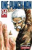 """Afficher """"One-Punch Man - série en cours n° 4<br /> La météorite géante"""""""