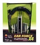 Ear Force X4 Dolby Digital Wireless (Headphones) - Xbox 360