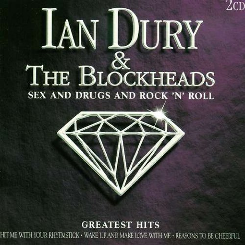 Ian Dury and the Blockheads - The Best Of Sex & Drugs & Rock & Roll - Zortam Music