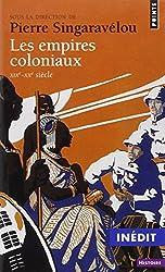 Les empires coloniaux (XIXe-XXe siècle)